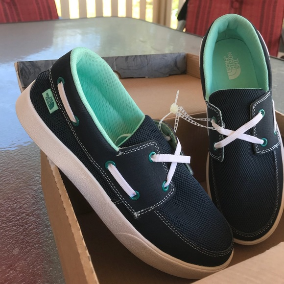 North Face Boatcamp Shoes | Poshmark